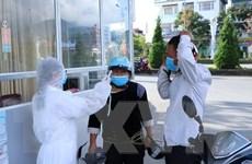 Bộ Y tế: Vẫn có nguy cơ bùng phát những đợt dịch COVID-19 mới
