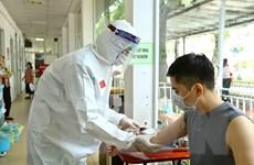Thanh toán chi phí xét nghiệm COVID-19 theo bảo hiểm y tế