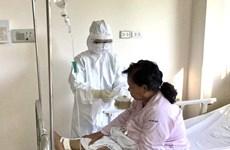UNDP hỗ trợ 15 Robot Ohmni giúp chẩn đoán và điều trị bệnh từ xa