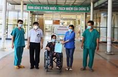 Bộ Y tế: Thêm 9 bệnh nhân được công bố khỏi bệnh COVID-19
