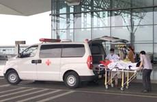 Đại sứ quán Mỹ gửi thư cảm ơn bác sỹ Bệnh viện Hữu nghị Việt Đức
