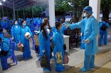 Việt Nam đã chữa khỏi 931 trong số 1.063 trường hợp mắc COVID-19