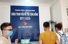 Hành trình 30 năm Việt Nam bền bỉ đối phó với dịch HIV/AIDS