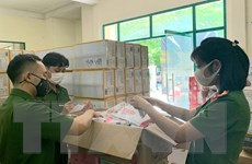 Hà Nội thành lập 4 đoàn kiểm tra an toàn thực phẩm Tết Trung Thu
