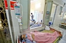 Cả nước đã ghi nhận gần 70.000 trường hợp mắc bệnh sốt xuất huyết