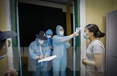 Thêm 1 ca mắc COVID-19 từ Nhật Bản về, 1.020 ca đã khỏi bệnh