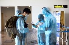 Ghi nhận thêm 1 trường hợp mắc COVID-19, là chuyên gia nước ngoài