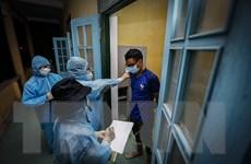 Việt Nam đã ghi nhận 1.100 trường hợp mắc bệnh COVID-19