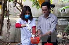 Bộ Y tế yêu cầu siết chặt quản lý chất thải y tế trong mùa bão lũ