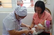 Cục Y tế Dự phòng: Có 21 trường hợp tai biến nặng sau tiêm chủng