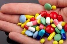 Anh cam kết hỗ trợ chiến lược kháng kháng sinh của Việt Nam