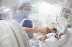 Việt Nam đẩy mạnh chăm sóc sức khỏe sinh sản vị thành niên, thanh niên