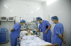 'Ca ghép ruột thành công khẳng định tiến bộ về y học của Việt Nam'