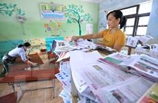 UNFPA hỗ trợ phụ nữ và trẻ em gái Việt Nam bị ảnh hưởng bởi lũ lụt