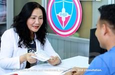 Quốc tế hỗ trợ Việt Nam điều trị dự phòng trước phơi nhiễm HIV