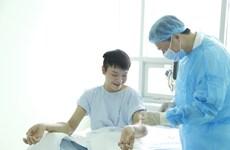 [Video] Kỳ tích mới của y học Việt Nam trong lĩnh vực ghép tạng
