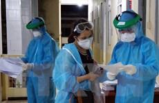 'Nguy cơ bùng phát ca bệnh COVID-19 trong cộng đồng rất lớn'