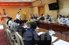Xây dựng kế hoạch về công tác y tế phục vụ Đại hội Đảng lần thứ 13