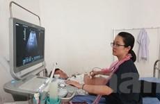Mở rộng thêm đối tượng tham gia dự án bác sỹ trẻ tình nguyện