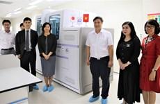 JICA tiếp tục hỗ trợ Việt Nam ứng phó với dịch bệnh COVID-19