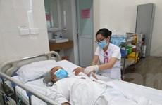 'Kháng thuốc kháng sinh và COVID-19 là hai hiểm họa với y tế toàn cầu'