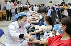 Nhiều thành tựu ứng dụng trong lĩnh vực huyết học-truyền máu