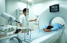 Cả nước có 42 khoa, trung tâm có thiết bị xạ trị bệnh ung thư