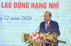 'Việt Nam là một trong những điểm sáng trong phòng, chống HIV/AIDS'