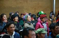 UN Women hỗ trợ phụ nữ dân tộc ở Lào Cai bị ảnh hưởng bởi COVID-19
