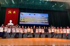 Thêm 60 bác sỹ trẻ tình nguyện về công tác tại 33 huyện nghèo phía Bắc