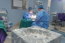 Bộ Y tế đánh giá cao việc hiến, ghép đa tạng từ người cho ở Vũng Tàu