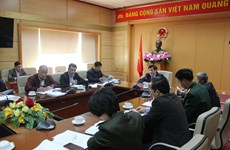 Bộ Y tế lên kế hoạch diễn tập công tác y tế phục vụ Đại hội Đảng