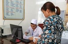 Triển khai y tế cơ sở tại Hà Tĩnh: Nhiều bước chuyển mình rõ rệt