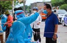 Việt Nam đã tạo diễn đàn trao đổi, chia sẻ kinh nghiệm về COVID-19