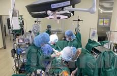 'Phủ sóng' những kỹ thuật tim mạch cao ngay tại y tế địa phương