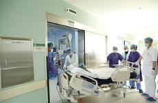 Bệnh viện 108 thực hiện thành công 5 ca ghép gan trong 1 tuần