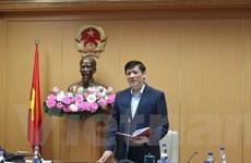 Việt Nam phát động Nghị quyết đã được Đại hội đồng LHQ thông qua