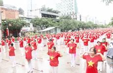 Người Việt có khoảng 8 đến 11 năm phải sống chung với bệnh tật