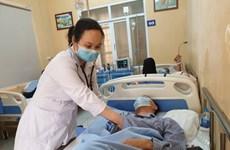 Quy trình báo động đỏ liên viện cứu sống nhiều bệnh nhân tuyến cơ sở
