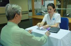 Khám, tư vấn miễn phí phát hiện sớm ung thư tiền liệt tuyến