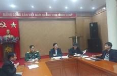 Sở Y tế Hà Nội thừa nhận sai sót liên quan bệnh nhân COVID số 1498