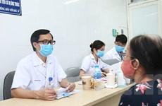 Việt Nam có khoảng 500.000 người bị mắc bệnh động kinh