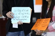 Giảm tỷ lệ mang thai ngoài ý muốn trong thanh thiếu niên Việt Nam