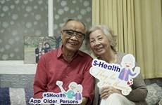 Công bố ứng dụng chăm sóc sức khỏe cho người cao tuổi ở Việt Nam