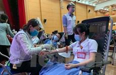 Viện Huyết học: Vẫn còn thiếu khoảng hơn 20.000 đơn vị máu dự trữ