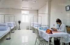 Ngày 26/2, triển khai giai đoạn 2 tiêm thử nghiệm vắcxin Nano Covax