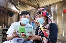 Việt Nam - Mẫu hình thành công thực hiện các mục tiêu về y tế