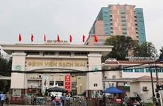 Bộ Y tế yêu cầu Bệnh viện Bạch Mai không tăng giá dịch vụ