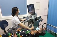 Bác sỹ trẻ lấp những 'khoảng trống nhân lực' ở vùng cao Nghệ An