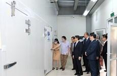 COVAX Facility sẽ cung cấp thêm 3,3 triệu liều vaccine cho Việt Nam